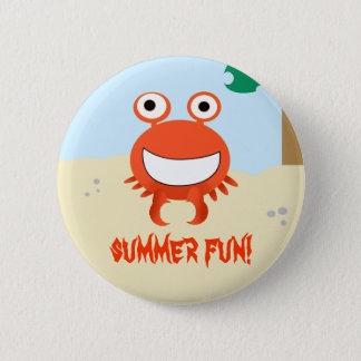 summer fun button