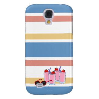 Summer Fun custom HTC Vivid case