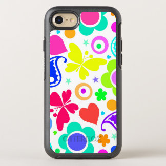 Summer Fun OtterBox Symmetry iPhone 8/7 Case