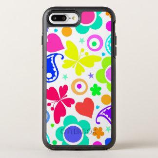 Summer Fun OtterBox Symmetry iPhone 8 Plus/7 Plus Case