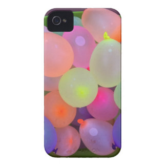 Summer Fun Water Balloons iPhone 4/4S Case