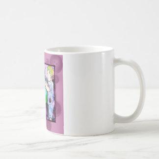 Summer Garden Coffee Mug