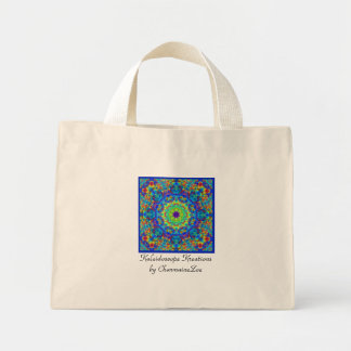 Summer Glory Canvas Bag