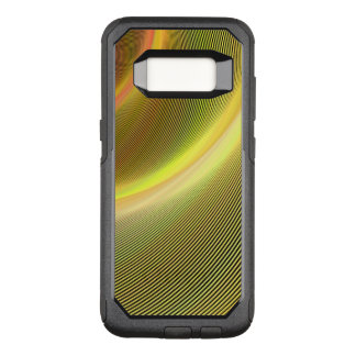 Summer heat OtterBox commuter samsung galaxy s8 case