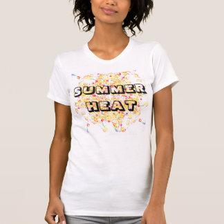Summer Heat T-shirts