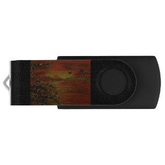 summer heat / USB 16GB USB Flash Drive
