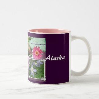 Summer in Alaska Mug