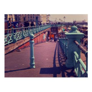 Summer in Brighton Post Cards