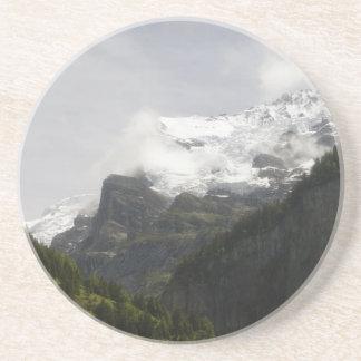 Summer In Switzerland Coaster