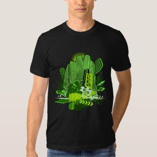 Summer in the City - Dark Tee Shirt
