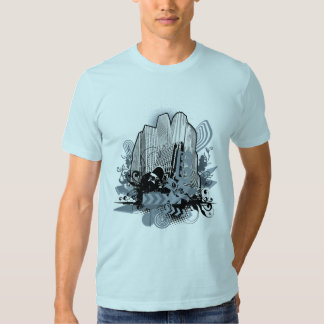 Summer in the City Shirt