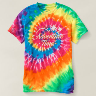 Summer is calling! Adventure Time. T-Shirt