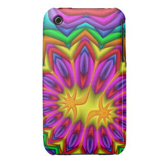 Summer Joy, Decorative iPhone 3G/3GS Case iPhone 3 Case-Mate Case