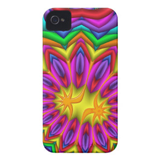 Summer Joy, Decorative iPhone 4 case
