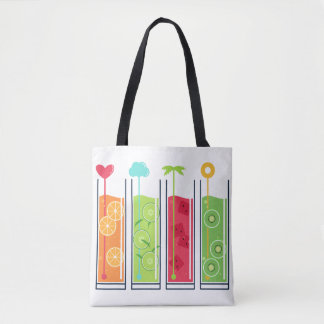 Summer Juices bags