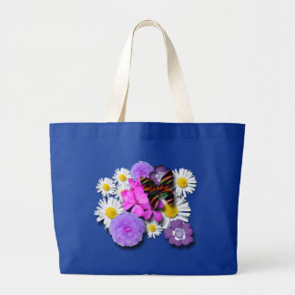 Summer Jumbo Tote Bag