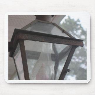 Summer Lamp Mousepad