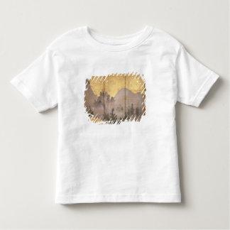 Summer Landscape Toddler T-Shirt