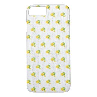 Summer LemonLime iPhone 8/7 Case