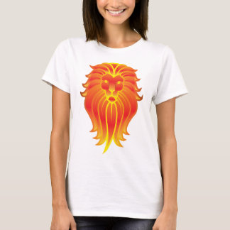 Summer Lion T-Shirt