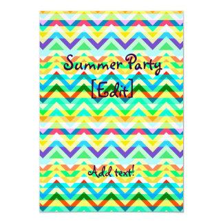 Summer Love - Party Invitation