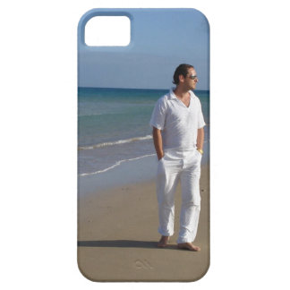 SUMMER LOVER iPhone 5 COVER