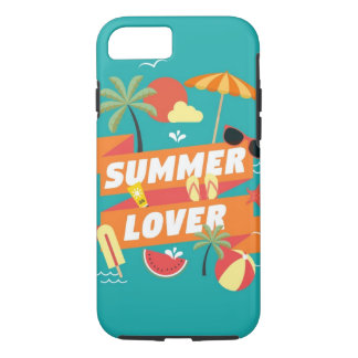 Summer Lover Phone Case