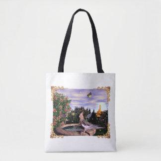 Summer Magick Tote Bag
