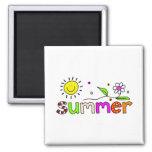 Summer Magnet