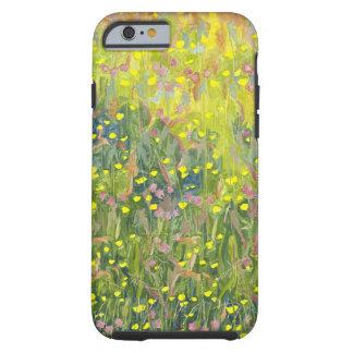 Summer Meadow 2012 Tough iPhone 6 Case