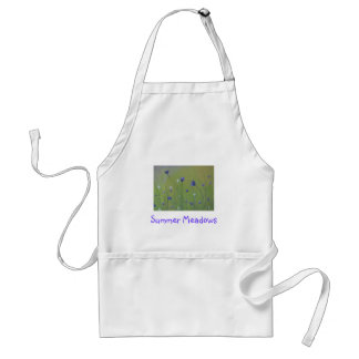 Summer Meadows Standard Apron