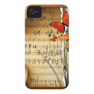 Summer Melody Case-Mate iPhone 4 Cases