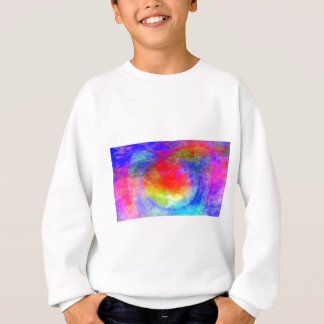 Summer morning sweatshirt