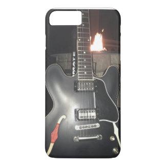 Summer Music iPhone 7 Plus Case