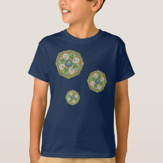 Summer Nouveau Kid's and Baby Dark Shirt