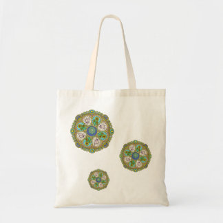 Summer Nouveau Light Tote Bag