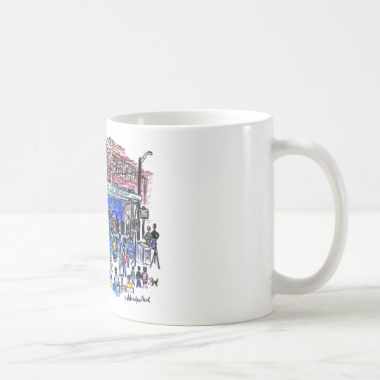 Summer On Trade Mugs and more