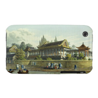 Summer Palace of the Emperor, Opposite the City of Case-Mate iPhone 3 Cases