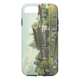 Summer Palace of the Emperor, Opposite the City of iPhone 8/7 Case