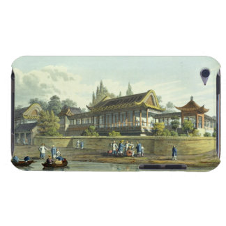 Summer Palace of the Emperor, Opposite the City of iPod Touch Case-Mate Case
