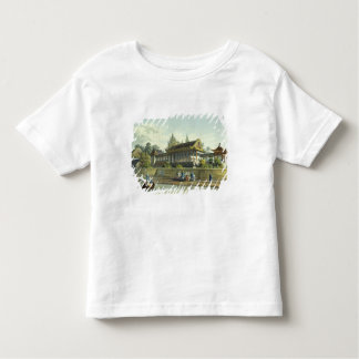 Summer Palace of the Emperor, Opposite the City of Toddler T-Shirt