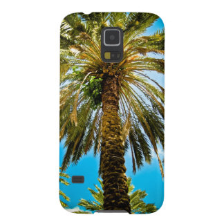 Summer Palm tree Galaxy S5 Case