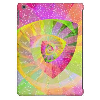 Summer Party Fun Time iPad Air Case