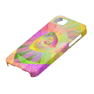 Summer Party Fun Time Vibe iPhone 5/5S Case
