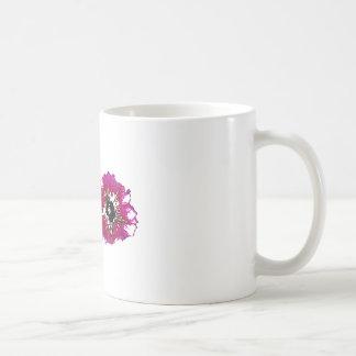Summer Petunias Coffee Mug