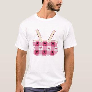 Summer Picnic Men's Shirt