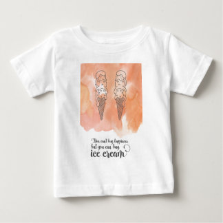 Summer quote for any ice cream fan shirt