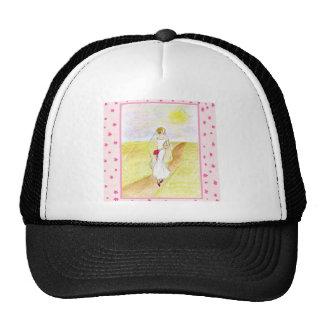Summer Romance Trucker Hats