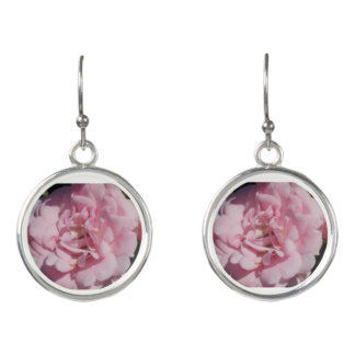 Summer Rose Earrings