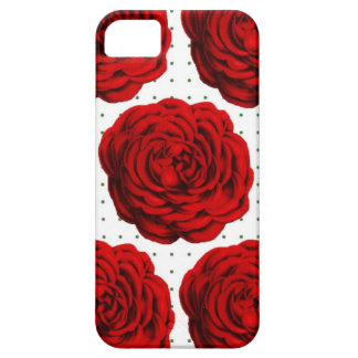 Summer Rose iPhone Case iPhone 5 Covers